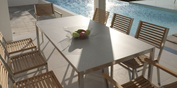 Equinox Dining Collection by BarlowTyrie