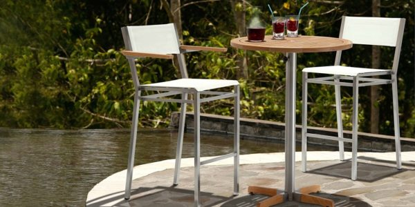 Equinox High Dining Collection by BarlowTyrie