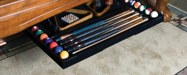 The Perfect Drawer by Legacy Billiards