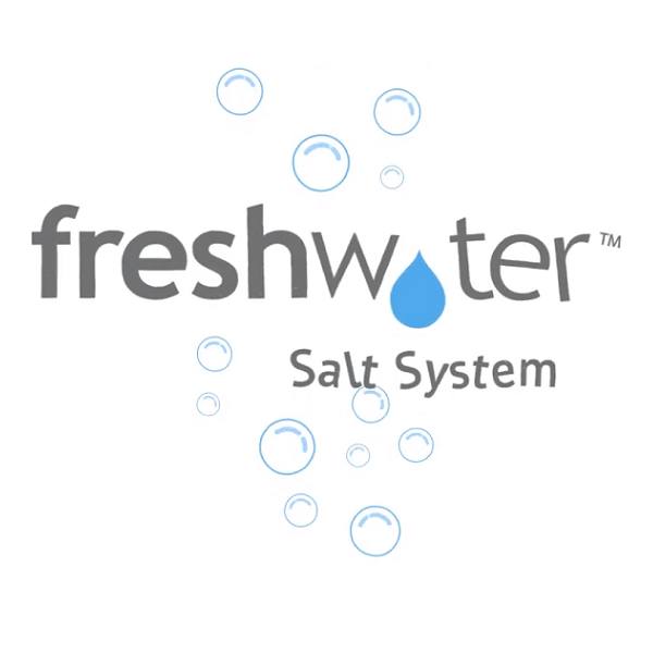 Freshwater Salt Sanitation Family Image
