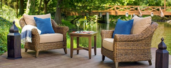 Outdoor Furniture by Hanamint