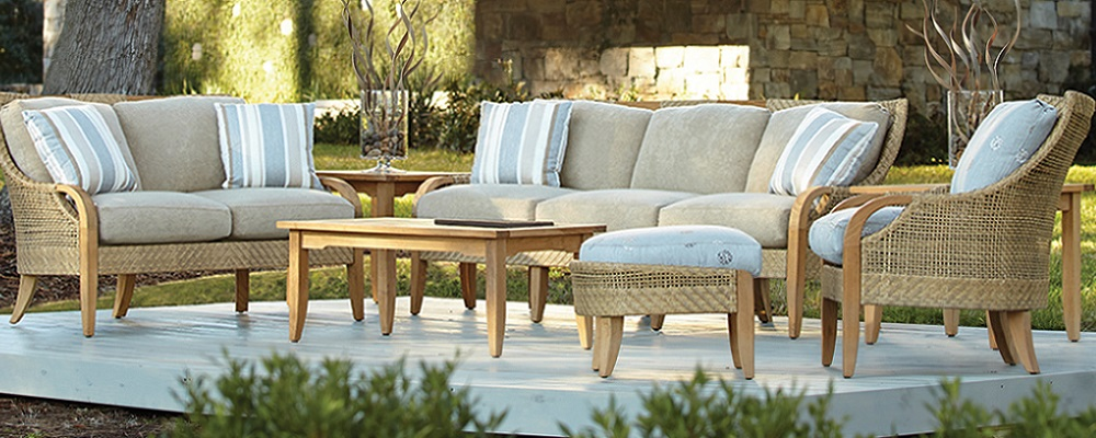 Edgewood Collection by Lane Venture