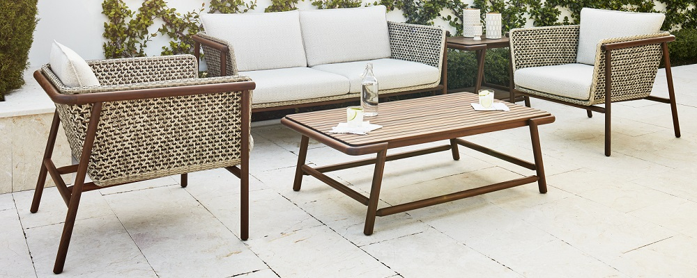 Forte Collection by Jensen Leisure