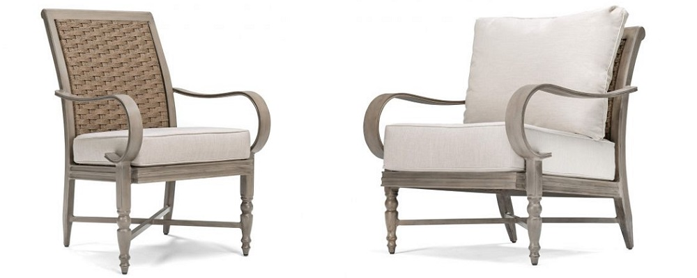 Grayson Collection by Winston Furniture