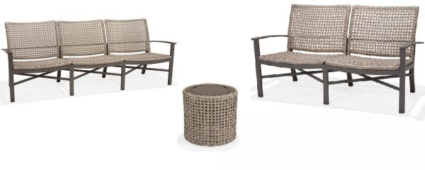 Jasper Collection by Winston Furniture