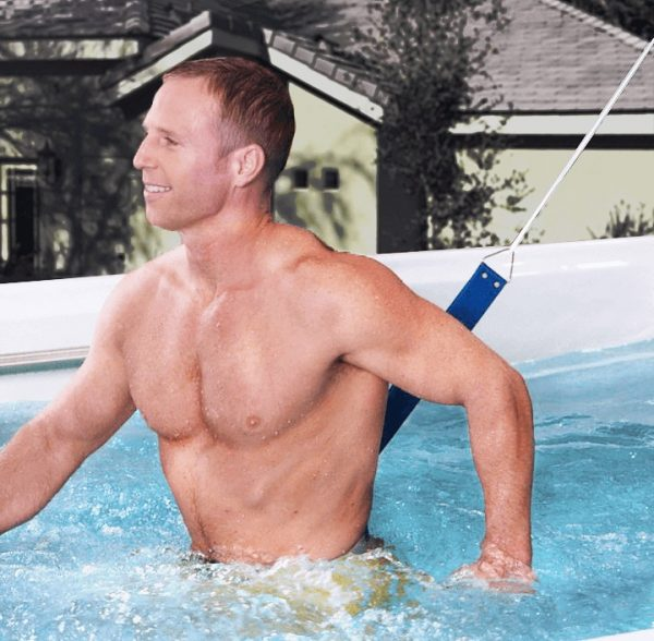 Stationary Resistant Swim