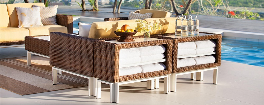 Ll Viale Collection by Brown Jordan