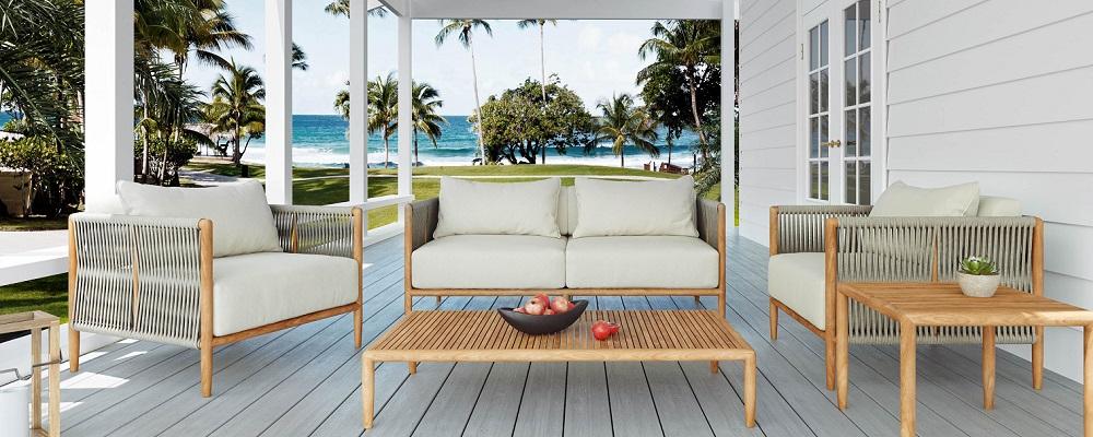 Maldives Collection by Brown Jordan