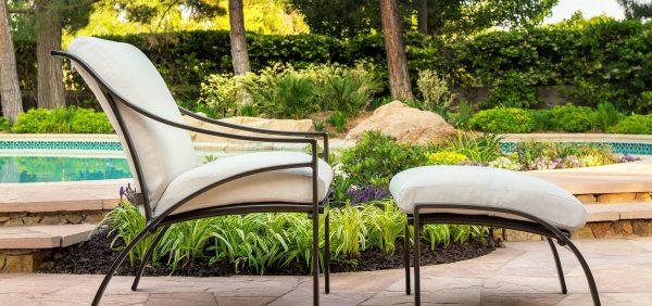 Pasadena Cushion Collection by Brown Jordan