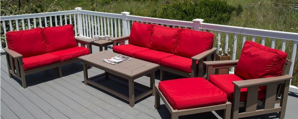 Deep-Seating Collection by Pawleys Island