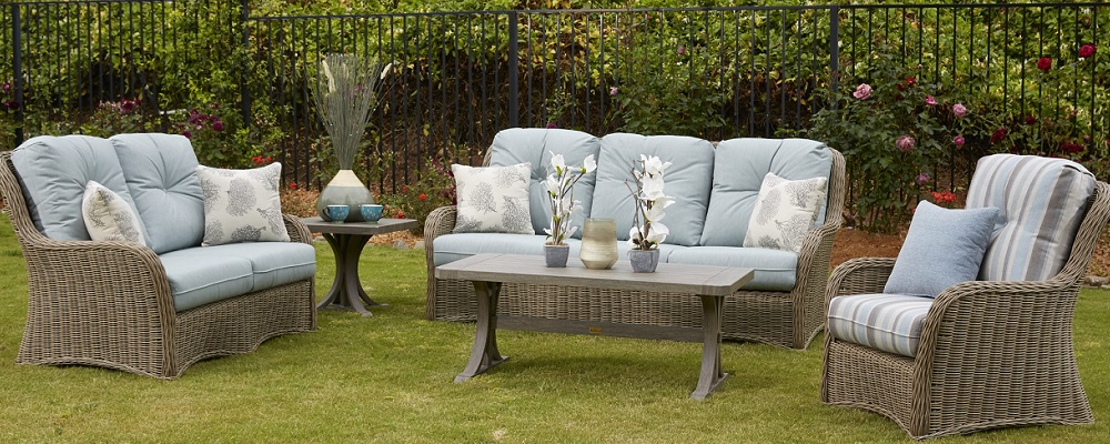 Westhampton Collection by Patio Renaissance