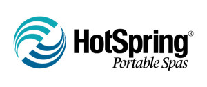 Hot Spring Spas | Logo Full Color