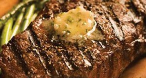 Steak and Butter