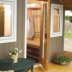 finnleo metro sauna