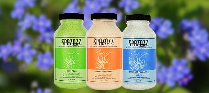Spazazz Visual List Item Image