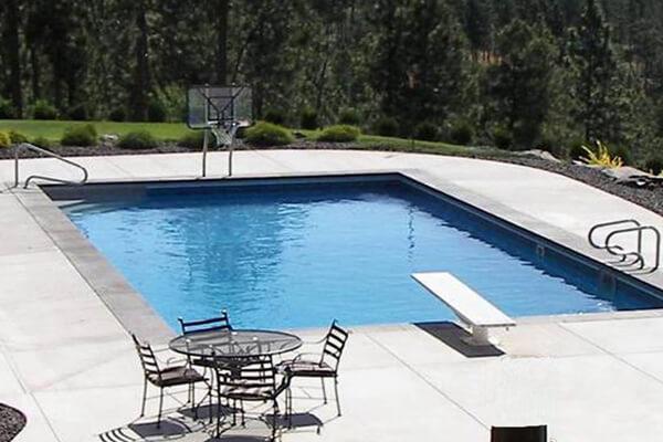 Swimming Pool Remodels Family Image
