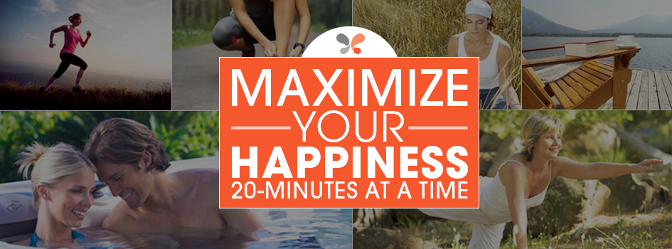 Invest In Your Wellness Success –20-Minutes at a Time