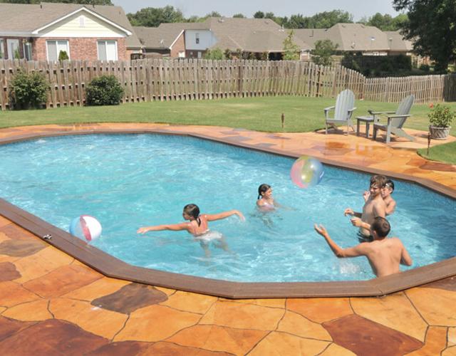 Swimming pools pool world spokane - Best way to finance a swimming pool ...