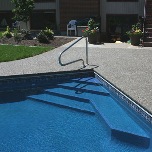 Pool Features & Options Visual List Item Image