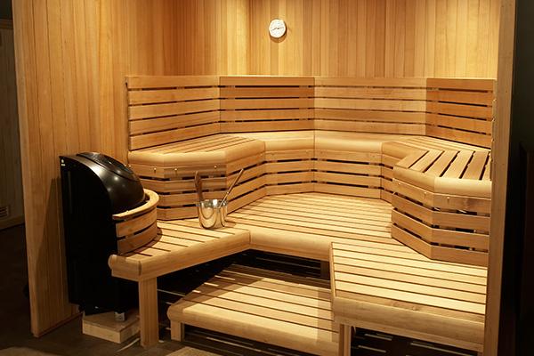 Saunas Family Image