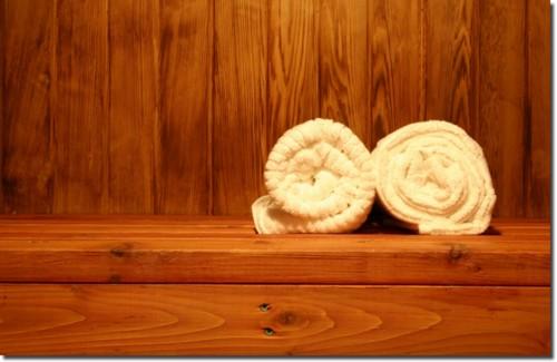 Sauna Health