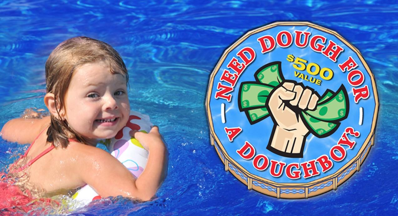 Dough for Doughboy