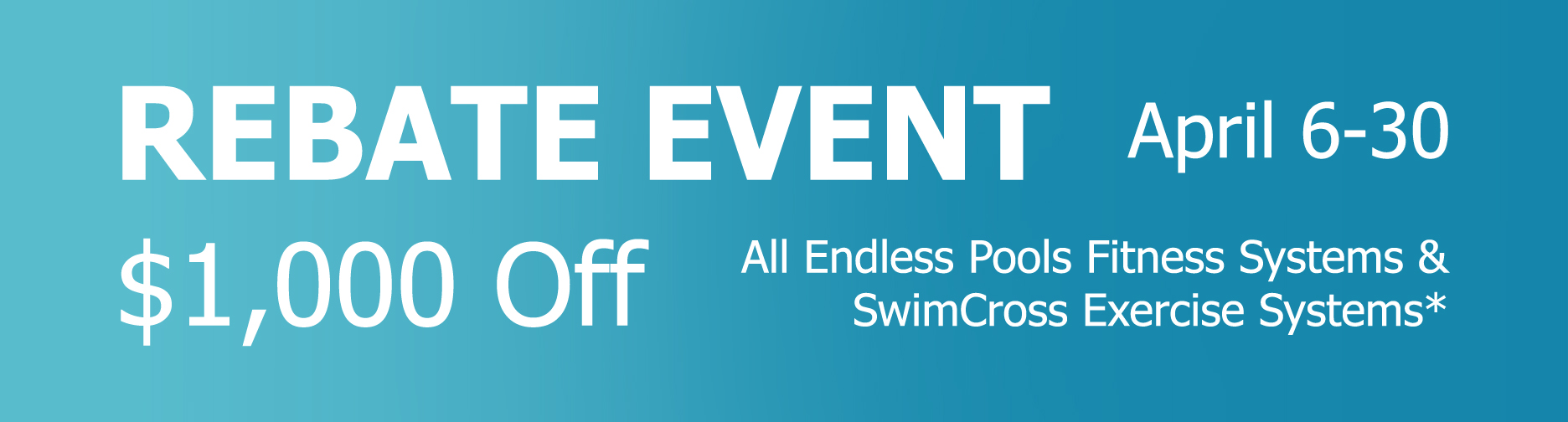 Endless Pools Fitness System