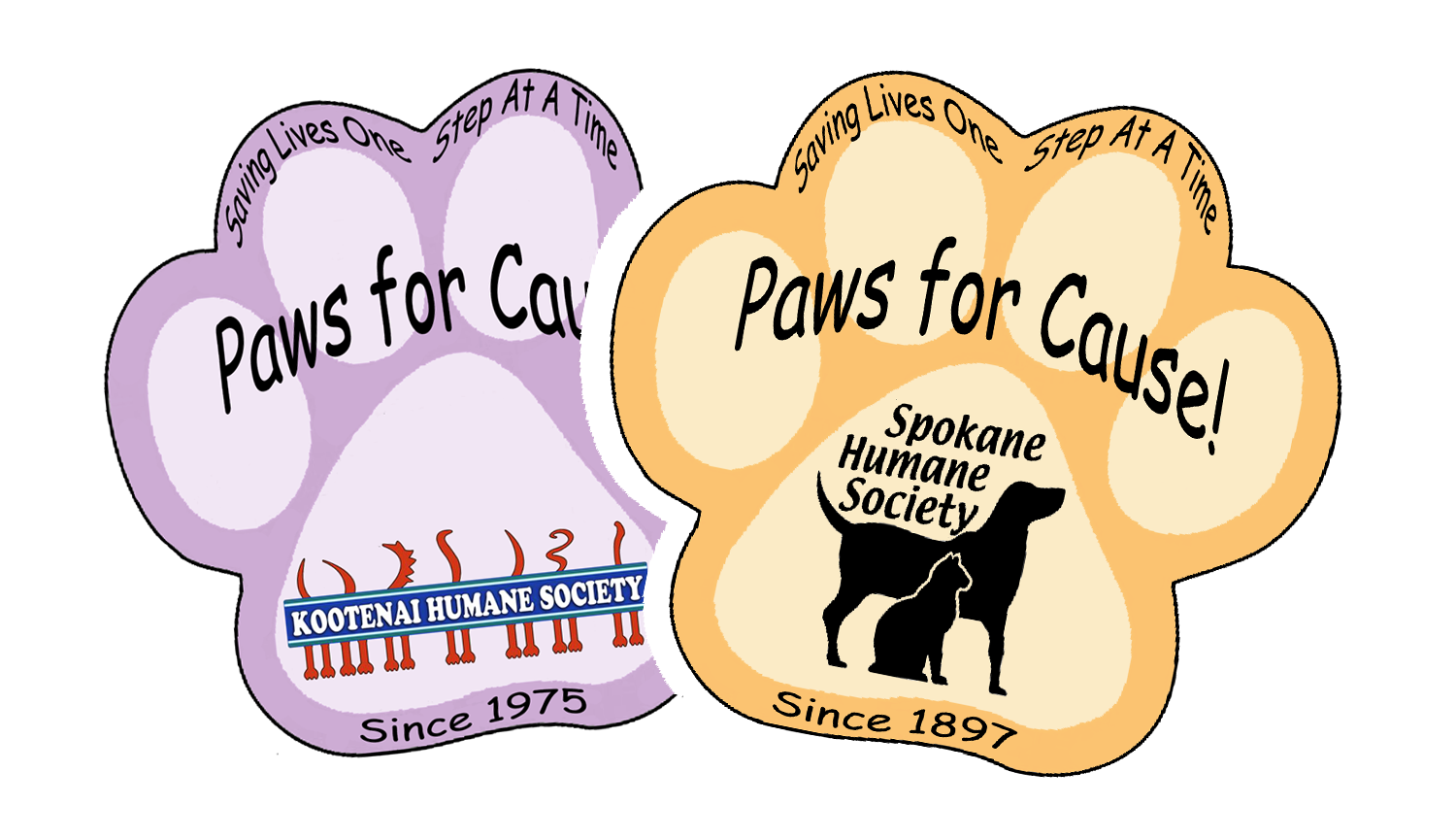 Paws for Cause