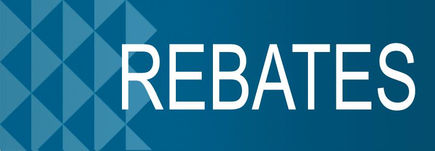 Pentair Pool Products Special Rebate