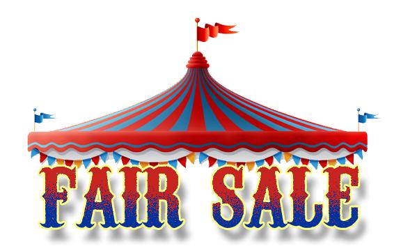 2018 Hot Tub Fair Sale!
