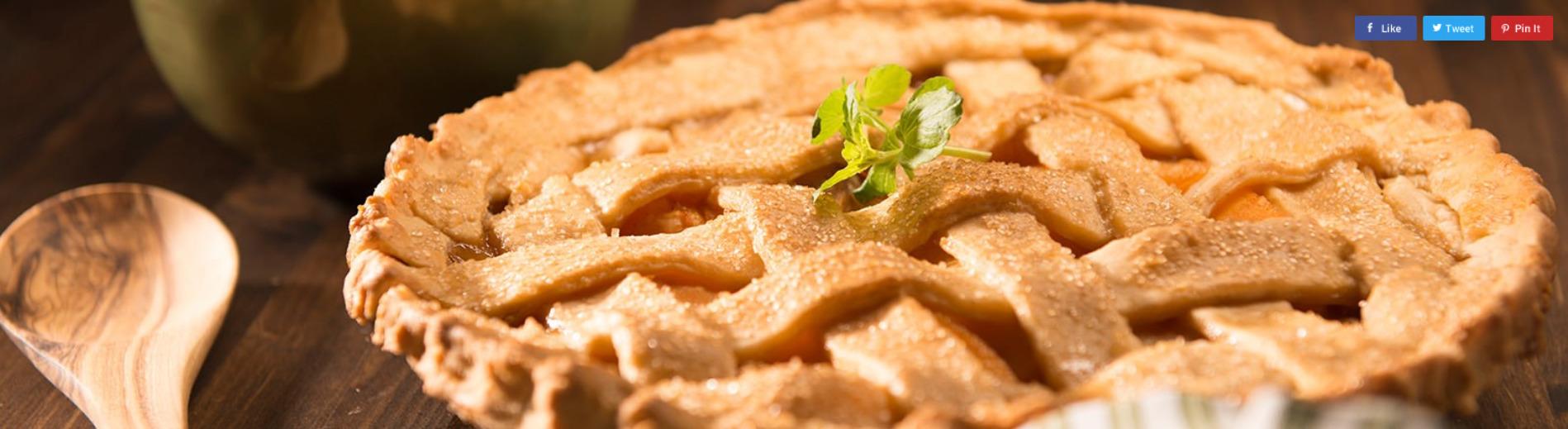 National Pie Day!