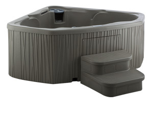 Tristar Hot Tub by FreeFlow Spas