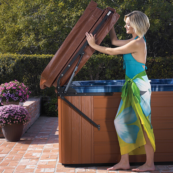 Caldera® Spas ProLift® IV Hot Tub Cover Lifter Product Image