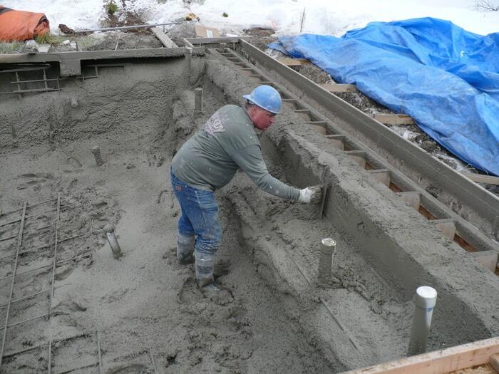 Construction Visual List Item Image