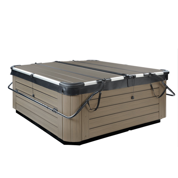 Smartop covers from Rocky Mountain Pools and Spas