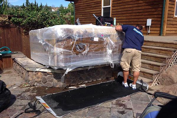 Yakima Area Hot Tub Repair Experts