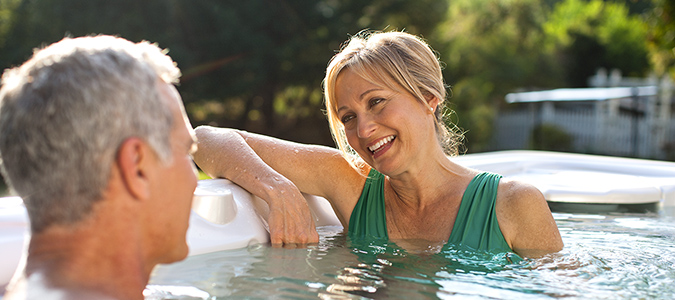 The surprising truth about Muscle Health and Hot Tubs