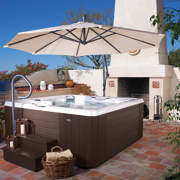 Caldera Spas® Spa Side Umbrella Product Image