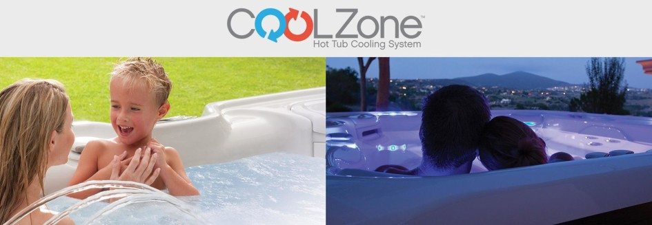 Cool Zone – The best of of both worlds!