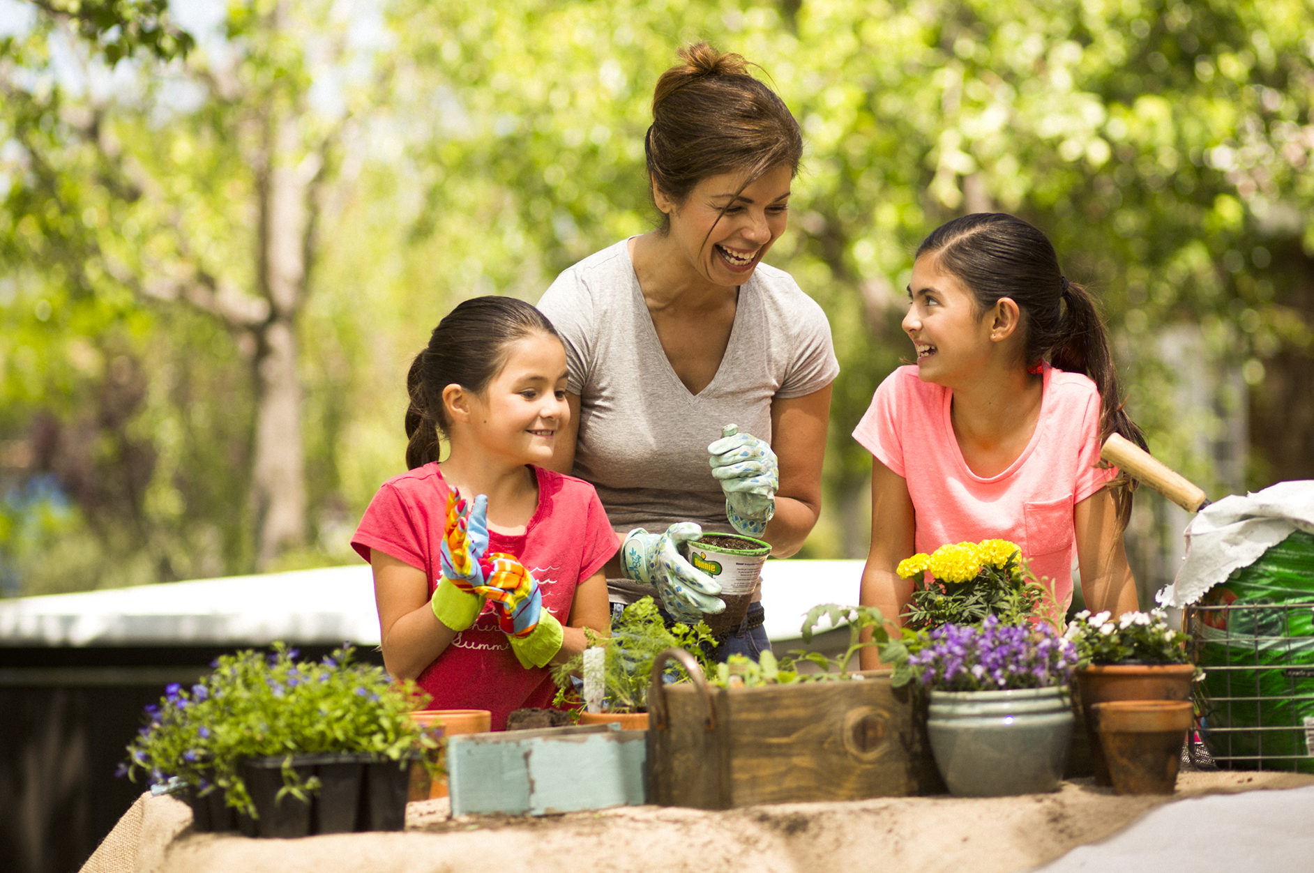 3 ways Families and friends can enjoy health and wellness together