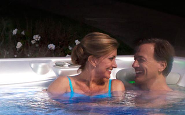 Hot Spring 174 Spas Spring Dance Hot Tubs