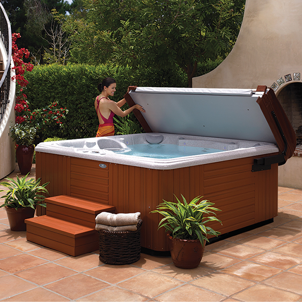 Spa Accessories Spring Dance Hot Tubs