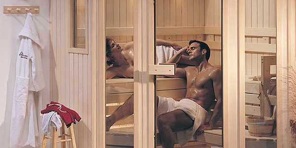 Finnleo Traditional Saunas Family Image