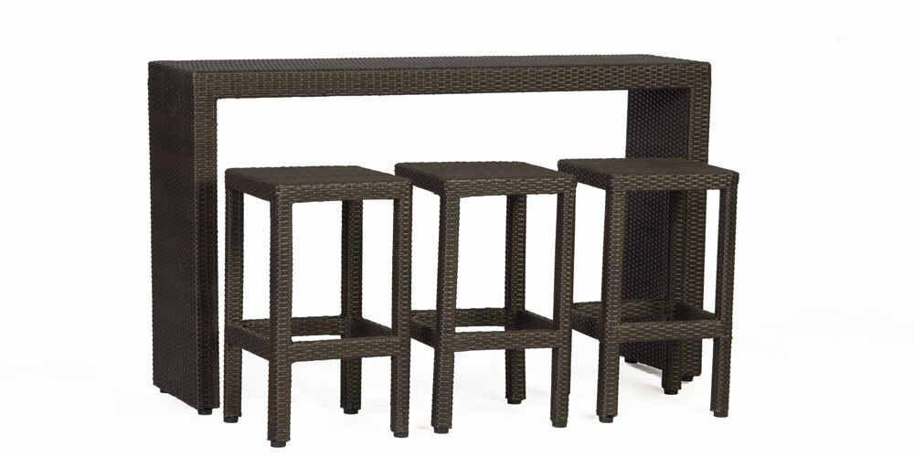 Spa Bar Sets Available Exclusively At Spring Dance Hot Tubs