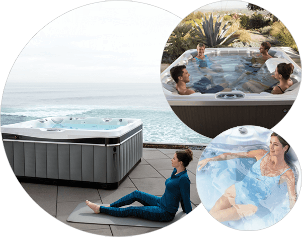 signature spa hot tub manual