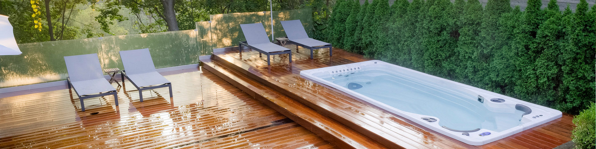 Hydropool Swim Spas Spring Dance Hot Tubs