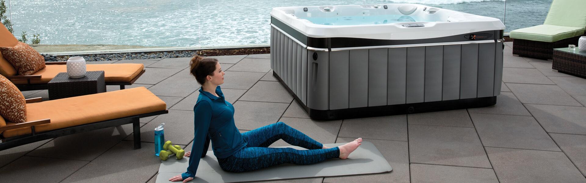 Pain Amp Arthritis Spring Dance Hot Tubs