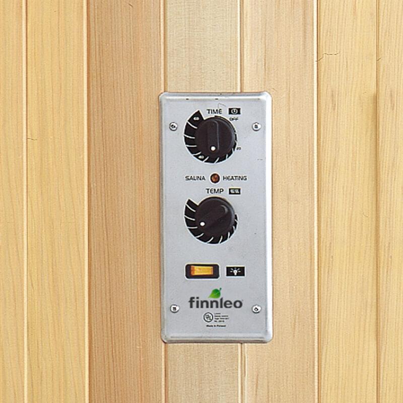 Fsc 60 Controls W Contactor Box Spring Dance Hot Tubs