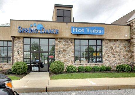 Hot Tubs Exton