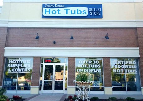 Hot Tubs Marlton